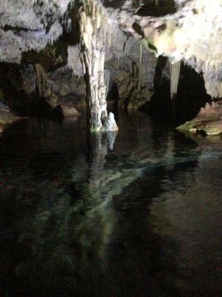 7 grotte