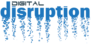 Disruption-graphic