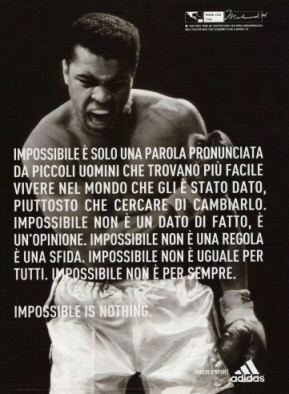 ImpossibileIsNothing1